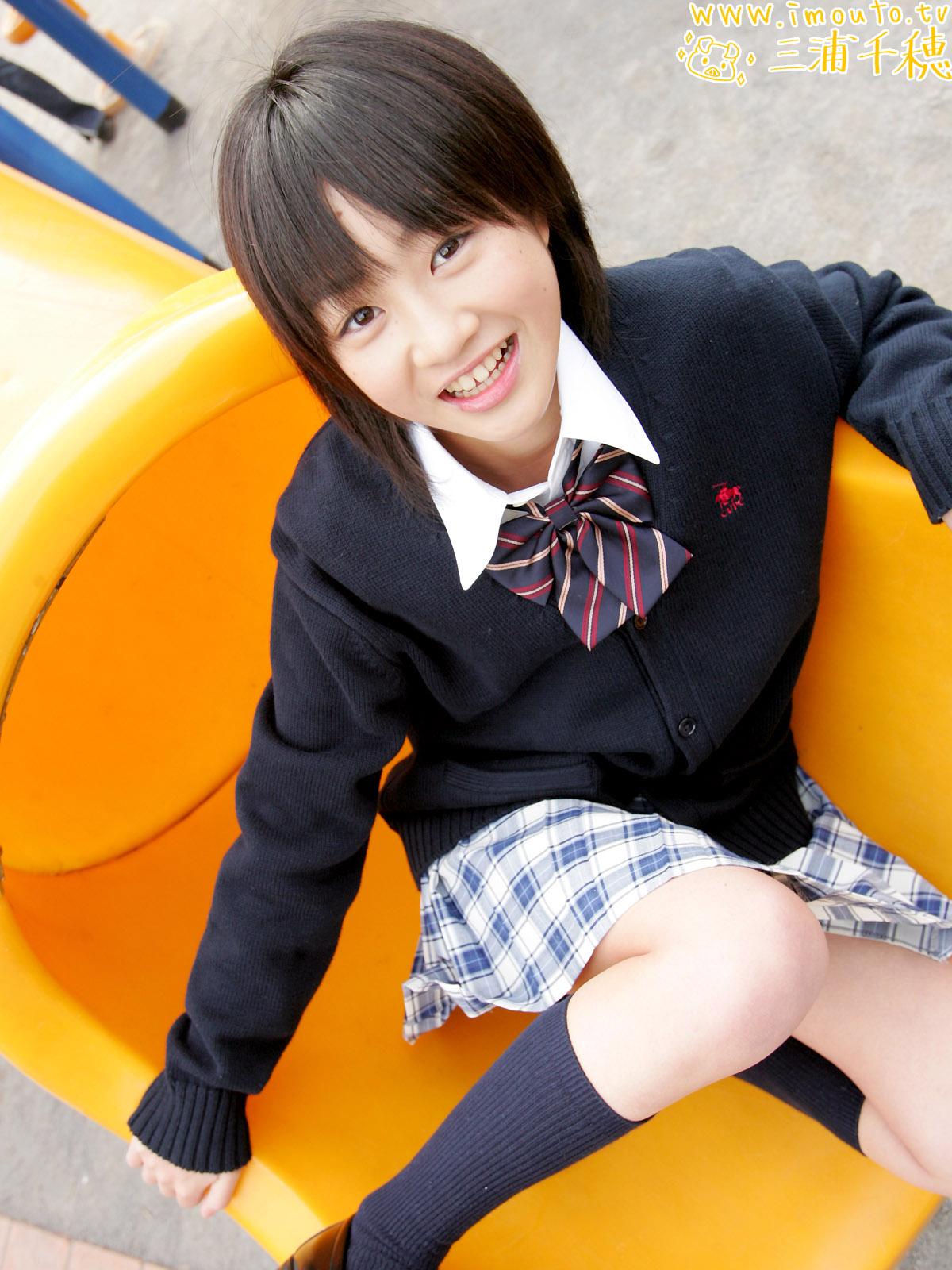 Imouto Tv Gallery Crazyidol Yurika Himesaki