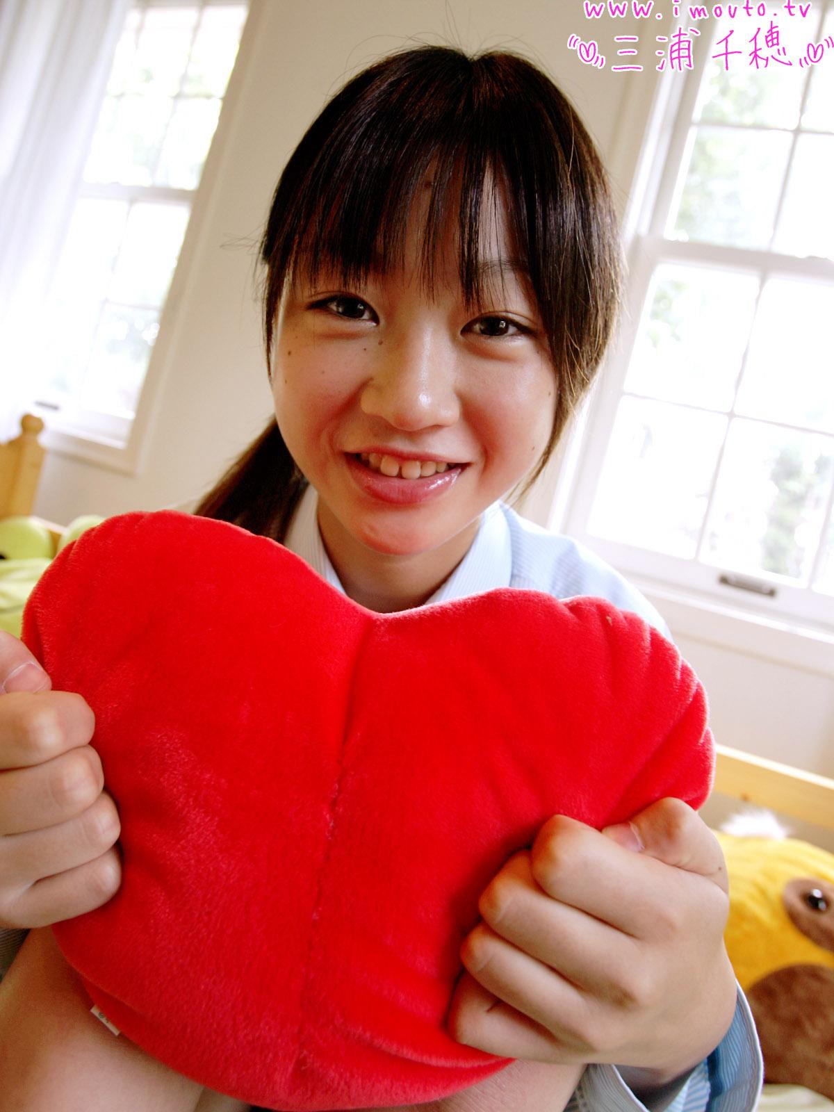 Imouto TV Junior Idol