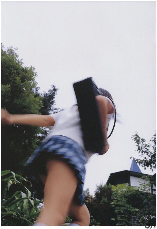 Honoka Ayukawa