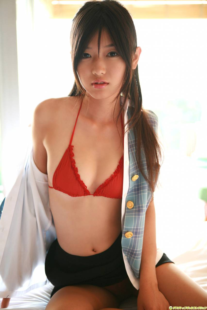 Japan U15 Model http://gallery.crazyidol.net/tag/noriko-kijima/