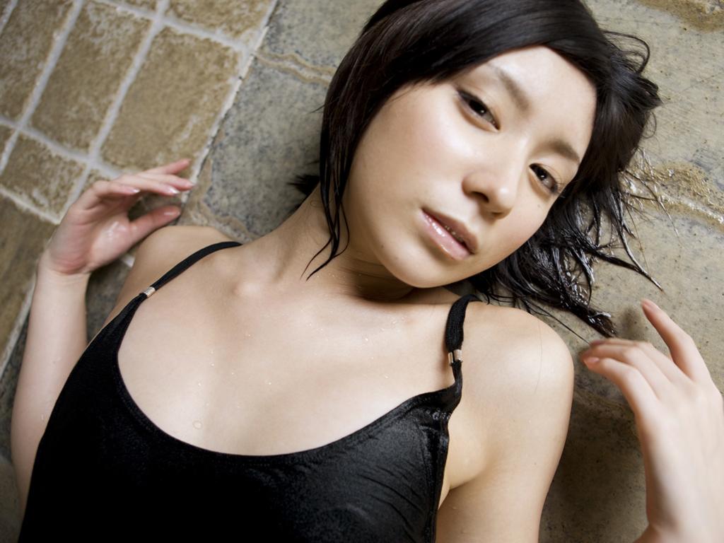 Anna Oonishi Garo Aida U15
